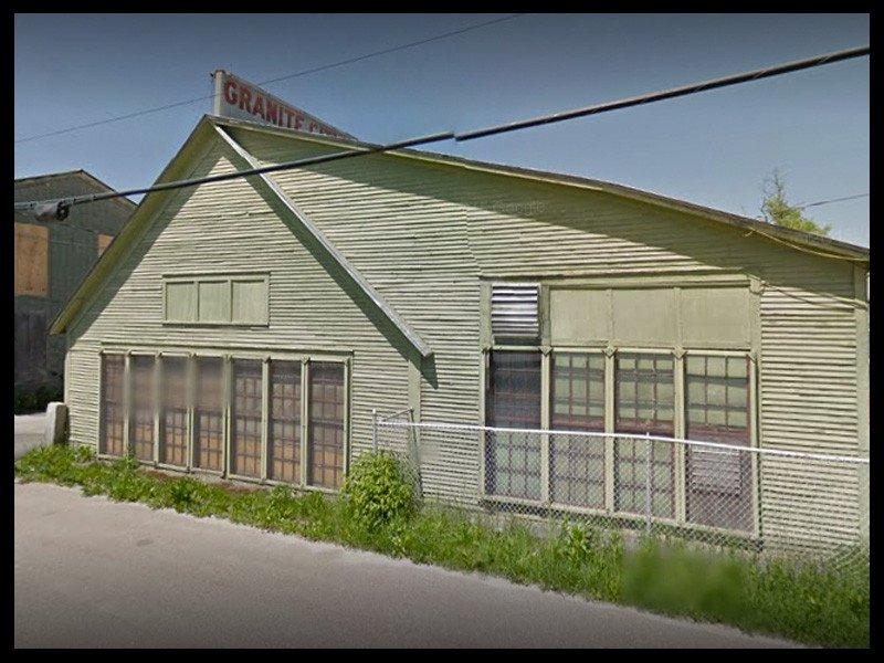 Granite City Tool Company of Vermont | Bonstone Materials Corporation